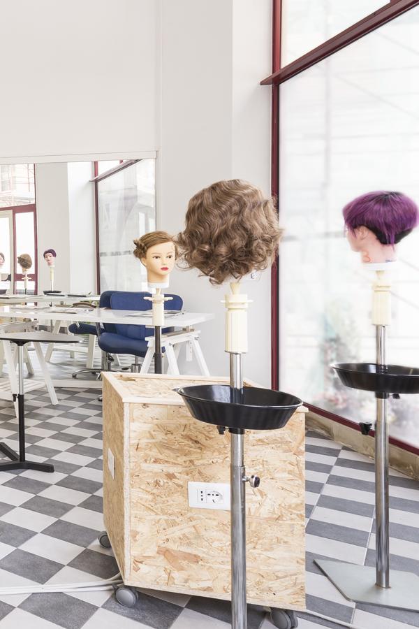 Accademia Parrucchieri