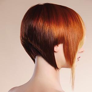 Corso colore capelli base